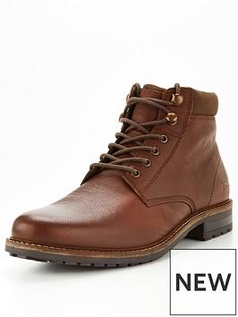 barbour-wolsingham-boot-teak