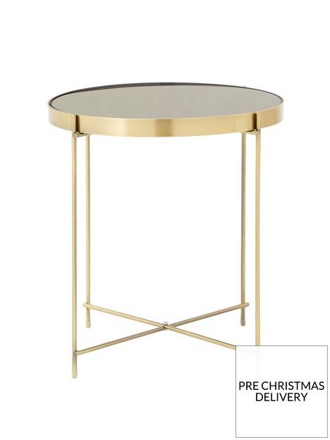 premier-housewares-allure-side-table--bronze