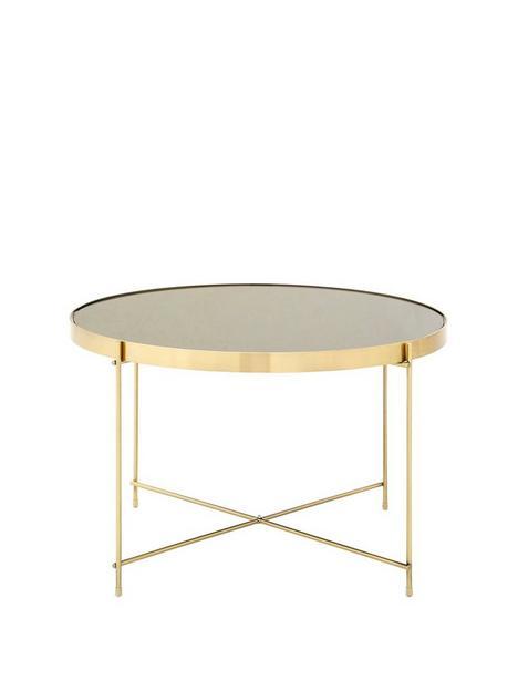 premier-housewares-allure-large-side-table--bronze