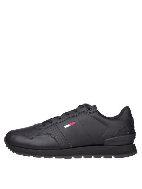 tommy-jeans-lifestyle-lea-runner-trainers-black