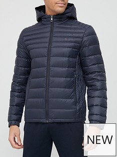 tommy-hilfiger-packable-down-hooded-jacket-navy