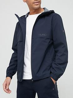 tommy-hilfiger-tech-hooded-jacket-navy