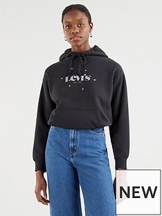 levis-graphic-star-logonbsphoodie-black
