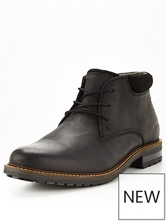 barbour-barnard-boot-black