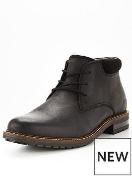 barbour-barnard-boot-black