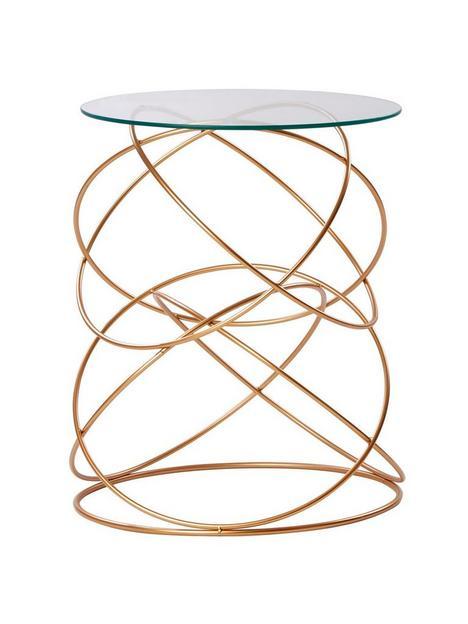 premier-housewares-lexa-circles-table