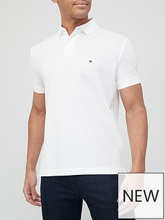 tommy-hilfiger-classic-regular-fit-polo-shirt-white