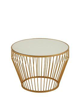 premier-housewares-avantis-wide-round-side-table