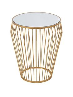 premier-housewares-avantis-narrow-round-side-table