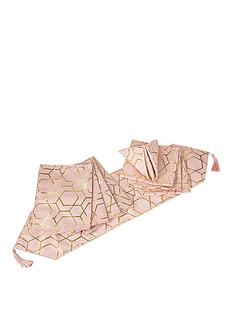 pink-and-gold-9-piece-table-linen-set