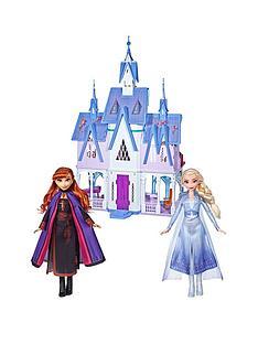 disney-princess-arendelle-castle-2-frozen-dolls-bundle