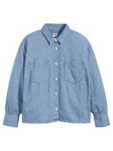 levis-plus-zoey-pleat-utility-shirt