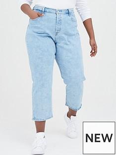 levis-plus-levis-plus-501-crop-jean-light-blue