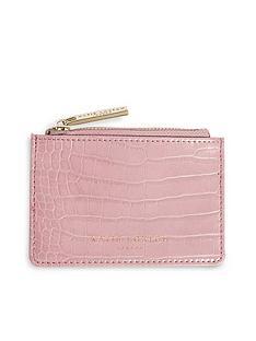 katie-loxton-celine-faux-croc-card-holder-pink
