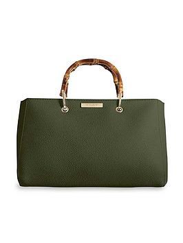 katie-loxton-avery-bamboo-handle-tote-bag-khaki