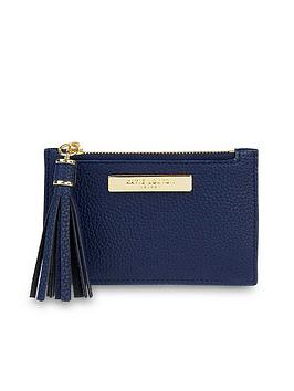 katie-loxton-tassel-card-holder-navy