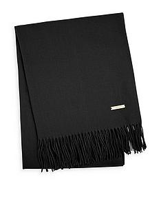 katie-loxton-thick-plain-scarf-with-gift-boxnbsp--black