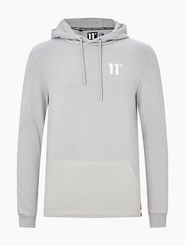 11-degrees-falcon-pullover-hooodie-greynbsp