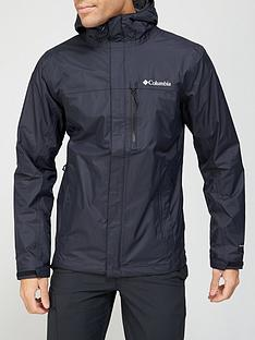 columbia-pouring-adventure-jacket-black