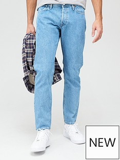 jack-jones-mike-comfort-fit-jeans-blue