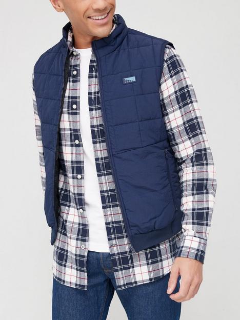 jack-jones-quilted-logo-gilet-navy-blazer