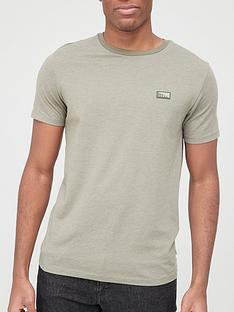 jack-jones-small-logo-t-shirt-taupe