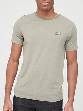 jack-jones-small-logo-t-shirt-taupe