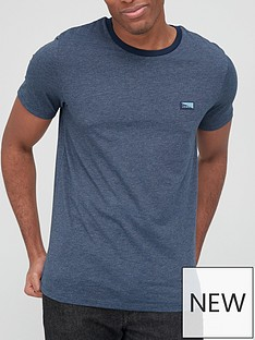 jack-jones-small-logo-t-shirt-blue