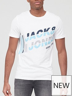 jack-jones-chest-logo-t-shirt-white