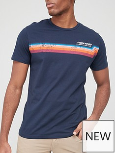 jack-jones-chest-logo-t-shirt-navy