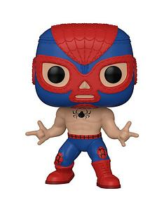 pop-pop-marvel-luchadores--spider-man