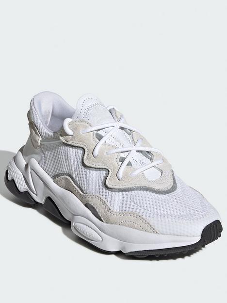 adidas-originals-ozweego-junior-white