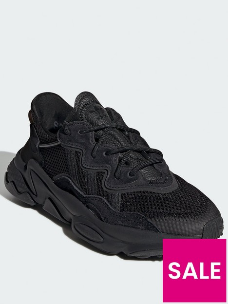adidas-originals-ozweego-junior-black