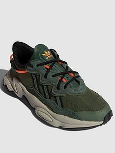 adidas-originals-ozweego-junior-trainer-olive