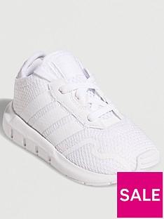 adidas-originals-swift-run-x-infants-white-white