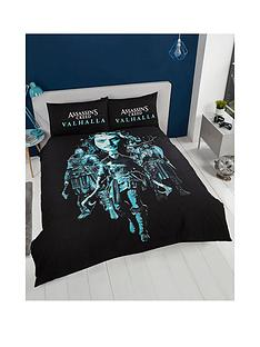 assassins-creed-valhalla-double-duvet-cover-set