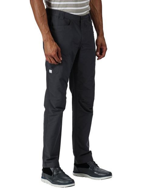 regatta-delgado-trousers-grey