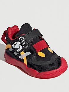 adidas-activeplay-mickey-infants-blackred