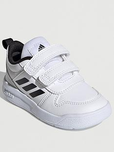 adidas-tensaur-infants-whiteblack
