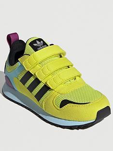 adidas-originals-zx-700-hdnbspchildrens-yellow