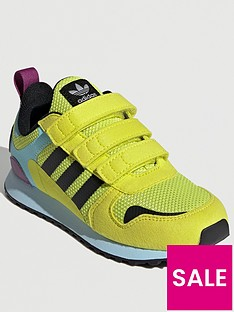 adidas-originals-zx-700-hdnbspchildrens-yellow