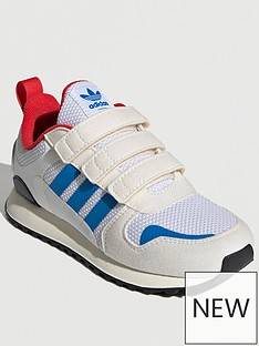 adidas-originals-zxnbsp700-hdnbspchildrens-whitebluered