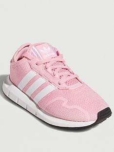 adidas-originals-swift-run-x-childrens-pink-white