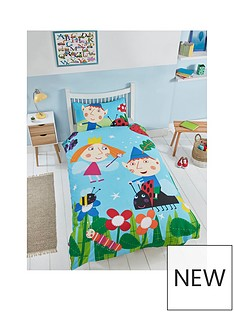ben-hollys-little-kingdom-ben-and-holly-in-the-woods-duvet-set-single