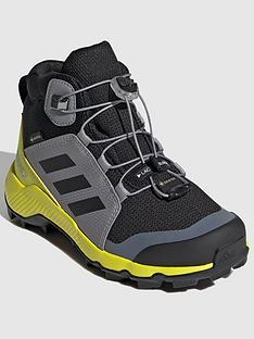adidas-terrex-mid-gore-texnbspchildrens-boot-black