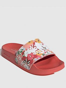 adidas-originals-adilette-lite-junior-slider-pink