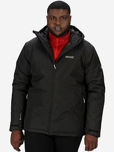 regatta-thornridge-jacket-black