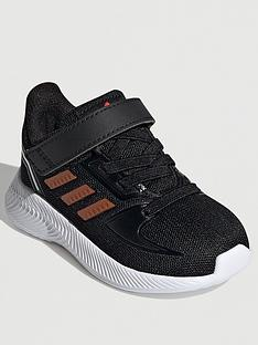 adidas-runfalcon-20-infants-blackorange