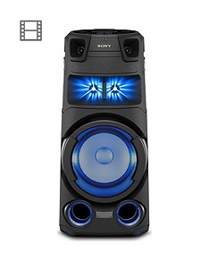 sony-mhc-v73d-high-power-audio-system-with-bluetooth-technology