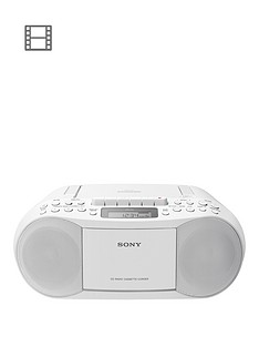 sony-cfd-s70-cdnbspcassette-boombox-with-radio-white